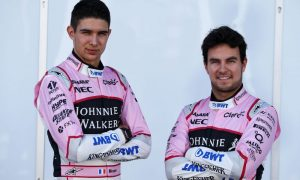 Perez forcefully rejects Ocon 'he tried to kill me' claim
