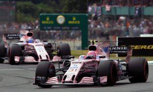 Mallya still targeting podium finish for Force India