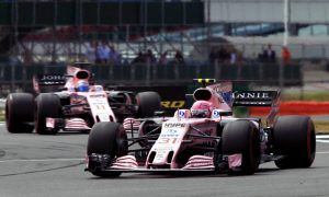 Force India ready to unleash once again its 'matured' drivers