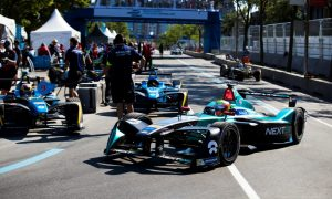 Wolff sees Formula E as 'a serious motorsport player'