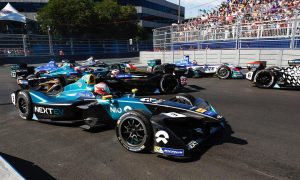 Video: The Formula E 'Season 3' crash compilation... in music