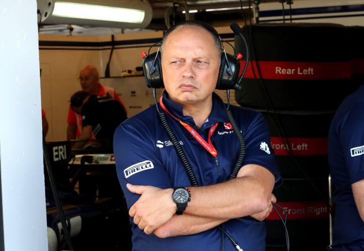 F1 - Vasseur révèle pourquoi Sauber a cassé son contrat avec Honda