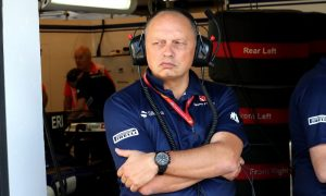 Vasseur fears growing 'mess' if FIA staff continue to jump ship