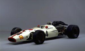 Honda brings its race winning RA300 to Monza