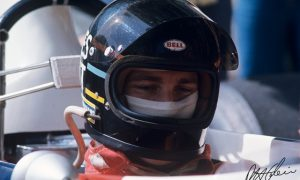 Remembering a world champion and an astonishing talent