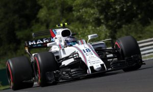 Stroll: 'We need to work on consistency'
