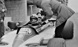 Lauda sur Ligier... ?