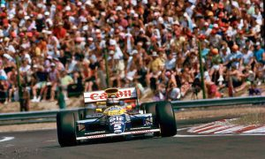 The last Grand Prix held on this day...