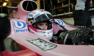 Auer's F1 hopes still intact after Force India decision