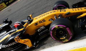 Renault working hard on 'magic' qualifying mode for 2018