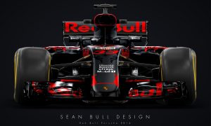 Red Bull buyout by Porsche thesis gathers pace