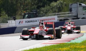 Prema Racing F2 outfit open to F1 entry