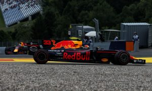 Red Bull looking to outscore Ferrari in second half - Horner