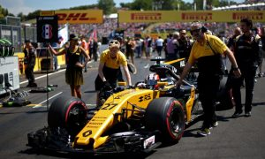 Headcount limit soon required for F1 - Abiteboul