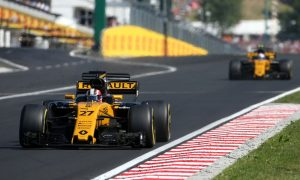 Abiteboul sees more potential to unlock at Renault