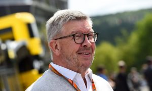 Brawn working on ditching grid penalty system and DRS