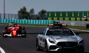 A driver-less Safety Car in F1? Believe it says Budkowski
