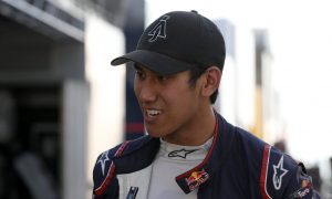Sean Gelael gets FP1 outings with Toro Rosso