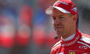 Vettel's focus crucial to winning the title - Villeneuve