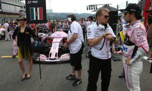 Villeneuve slams Perez for 'dirty blocking' move