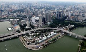 F1 looking to add more races in 'iconic' Asian cities