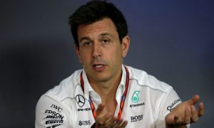 Wolff on engine prices: 'Customers can't complain!'