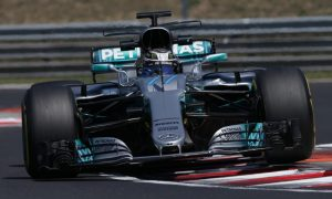 Bottas: 'Still work to do as only winning is good enough'