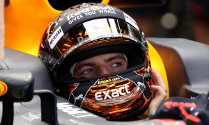 Verstappen n'exclut pas de quitter Red Bull fin 2018