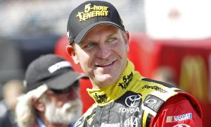 F1 cars 'more like spaceships than race cars' says NASCAR star