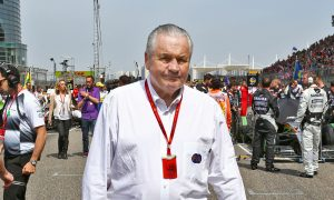 Ecclestone paid Alan Jones to sit out South African GP!