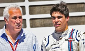 Stroll family dashes Kubica's hopes of a Williams test