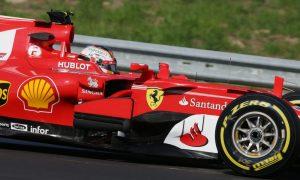 Ferrari junior Leclerc fastest on Day 1 in Budapest!