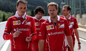 Belgian GP: All the pictures from Thursday at Spa