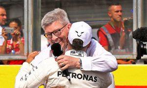 Belgian GP: Saturday's action in pictures