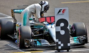 Bottas 'confused' by lack of qualifying pace at Spa