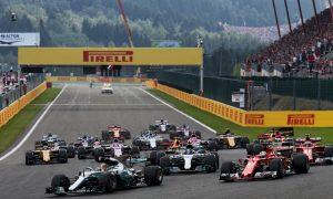 Les classements pilotes et constructeurs après la Belgique