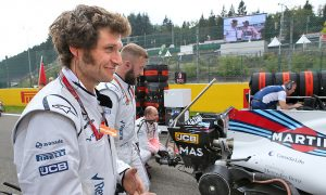 Team Talk - Sunday in Spa-Francorchamps
