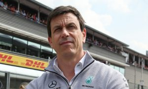 Wolff confident in Mercedes pace for rest of 2018
