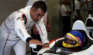 Italian GP: Thursday's pictures from Monza