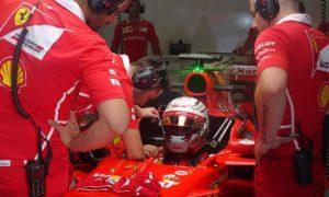 Ferrari pins Giovinazzi against Leclerc in Barcelona