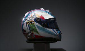 Massa portera un casque spécial pour Spa