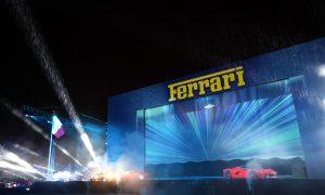 Photos : Ferrari fête ses 70 ans en grande pompe