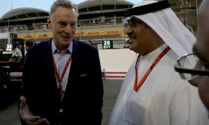 Bratches: 'Dozens' of venues interested in hosting F1