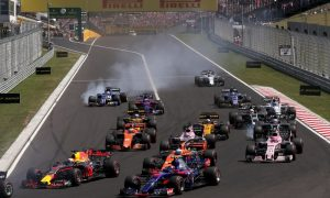 No worthy bids from new teams to enter F1 - Todt