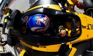 Palmer out to generate 'more good memories' in Singapore