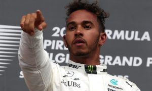 Hamilton: 'I know who is trying to take my seat'
