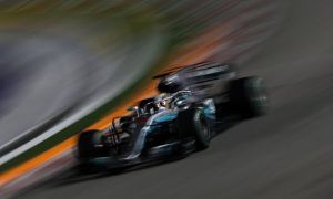 Mercedes race pace justified its good fortune - Allison