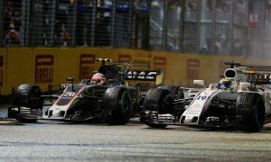 Haas will battle to regain lost position in Constructors' standings