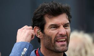 Webber takes aim at Williams : 'F1 is not a finishing school'