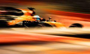 Honda goes for one more big upgrade for McLaren